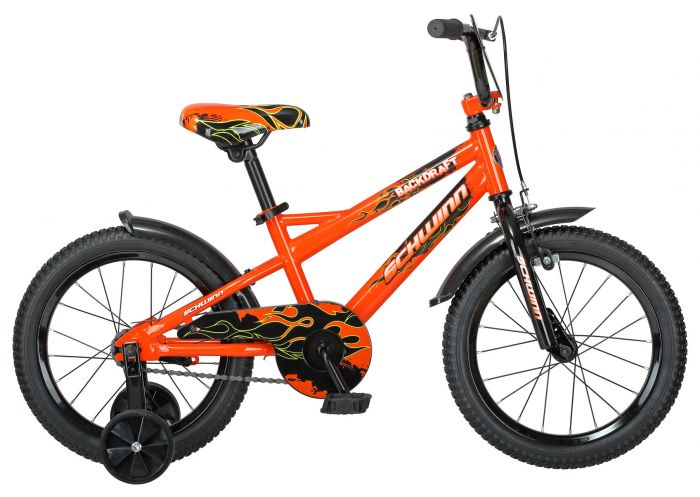 Детский велосипед Schwinn Backdraft (2018)