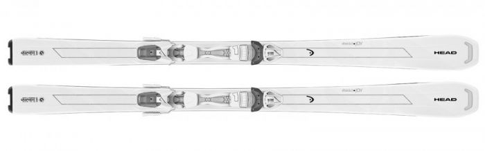 Горные лыжи Head Absolut Joy SLR + JOY 9 AC SLR  (16/17)