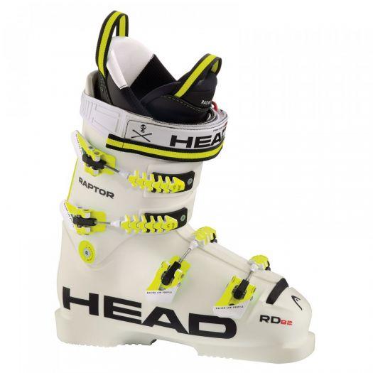 Горнолыжные ботинки Head RAPTOR B2 RD
