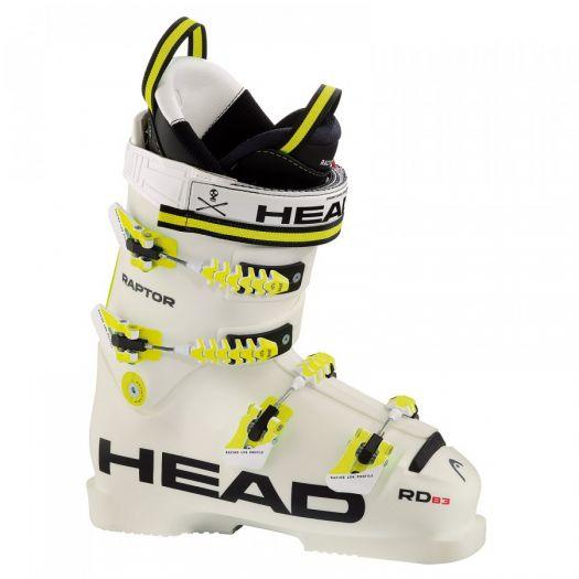 Горнолыжные ботинки Head RAPTOR B3 RD