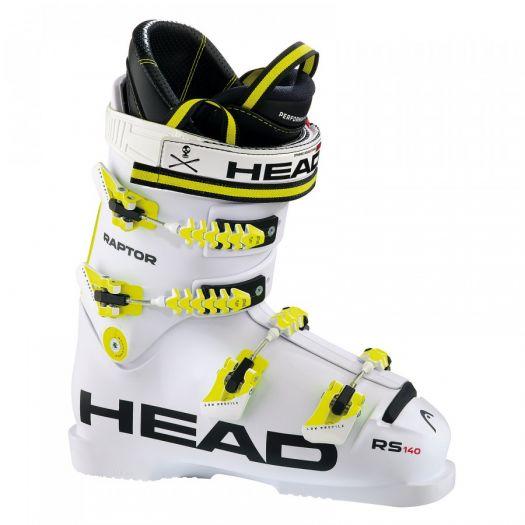 Горнолыжные ботинки Head RAPTOR 140 RS