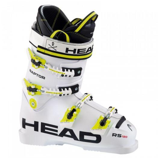 Горнолыжные ботинки Head RAPTOR 120 RS