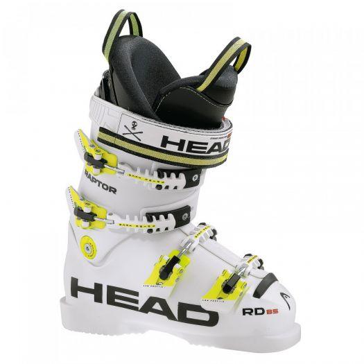 Горнолыжные ботинки Head RAPTOR B5 RD
