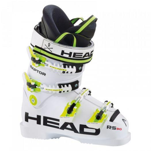 Горнолыжные ботинки Head RAPTOR 90 RS
