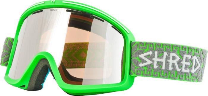 Shred MONOCLE NORFOLK GREEN