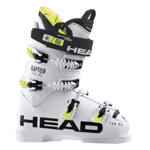 Горнолыжные ботинки Head Raptor 140 S RS 2019