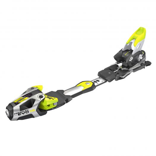Head FREEFLEX EVO 16 BRAKE 85[A] 2018