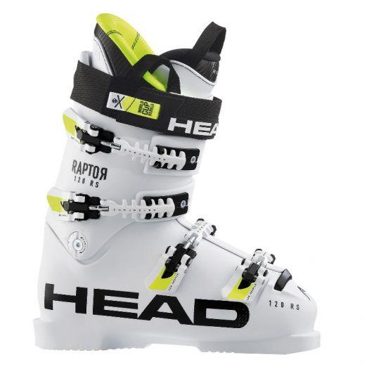 Горнолыжные ботинки Head Raptor 120 S RS 2019