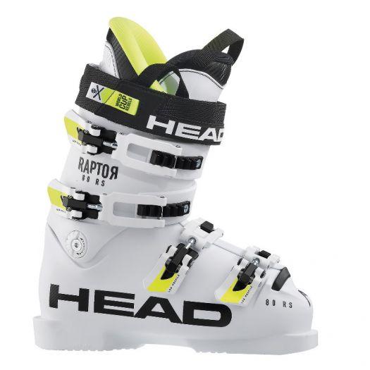 Горнолыжные ботинки Head Raptor 80 RS 2019