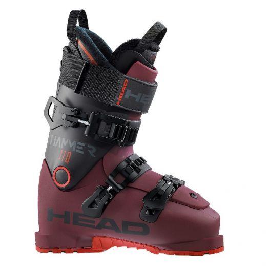 Горнолыжные ботинки Head Hammer 110 2018