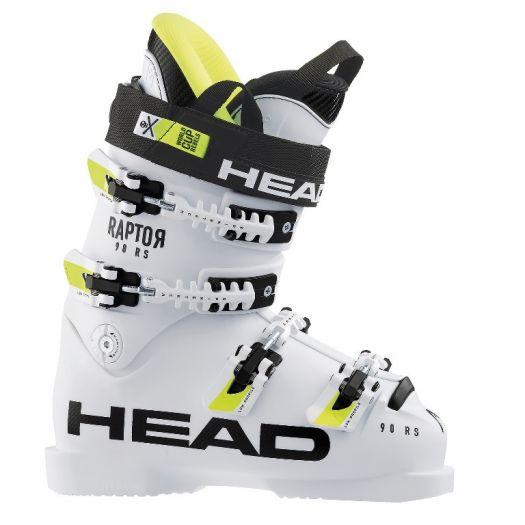 Горнолыжные ботинки Head Raptor 90 S RS 2019