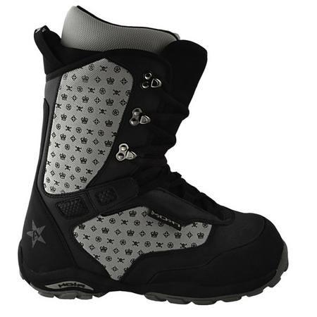 Ботинки для сноуборда АТОМ