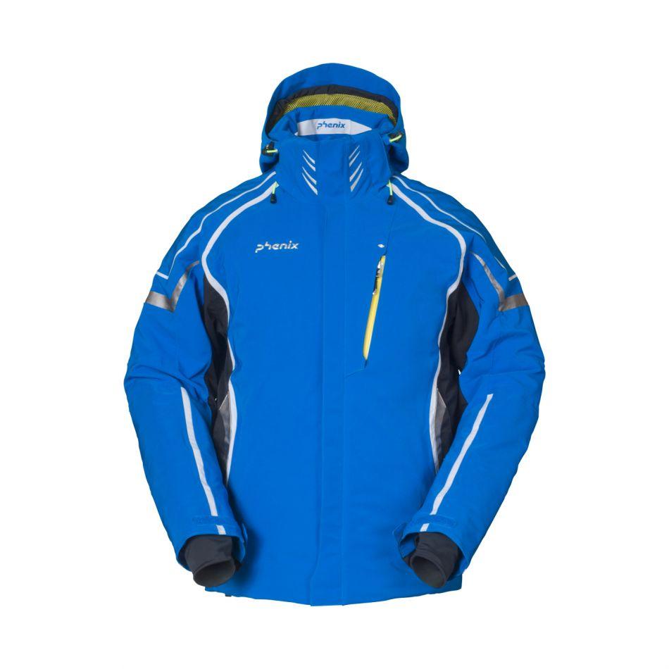 Горнолыжные Куртки Phenix Купить