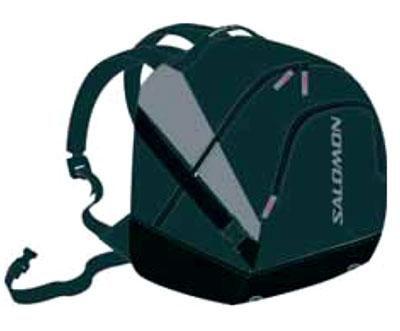сумки для горнолыжных ботинок salomon