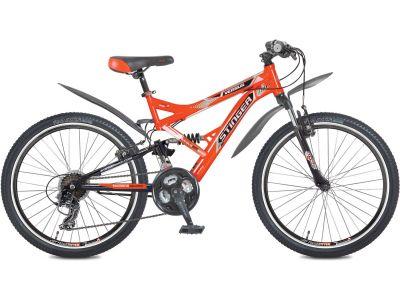 Велосипед Stinger Versus 24 (2016)