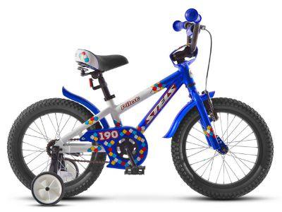 Велосипед Stels Pilot 190 16 (2015)