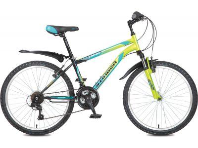 Велосипед Stinger Caiman 24 (2016)