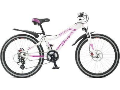 Велосипед Stinger Fiona D 24 (2016)