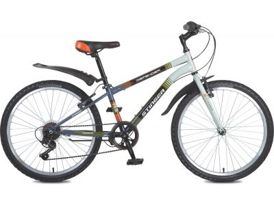 Велосипед Stinger Defender 24 (2016)
