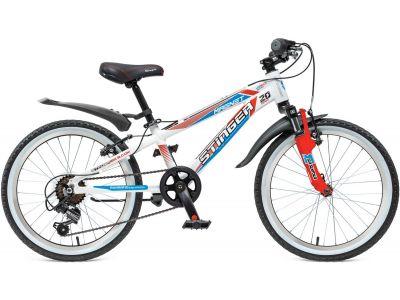 Велосипед Stinger Magnet 20 (2016)