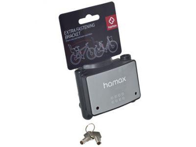 Запасной держатель Hamax с ключом