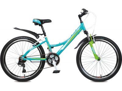 Велосипед Stinger Galaxy 24 (2016)