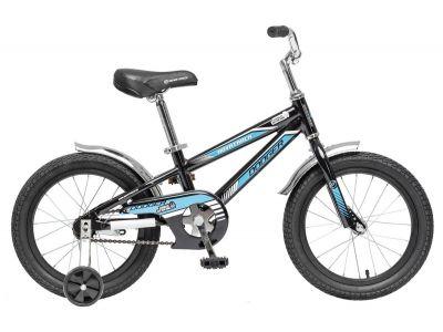 Велосипед Novatrack DODGER 16 (2017)