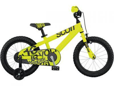 Велосипед Scott Voltage Junior 16 (2015)