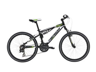 Велосипед Merida DAKAR 624-SUS (2014)