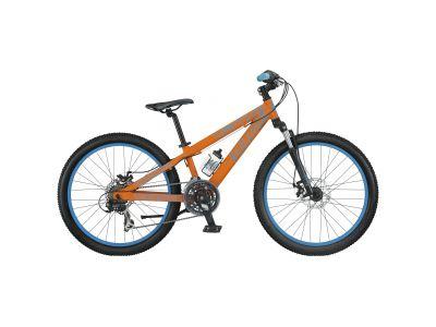Велосипед Voltage Disk Jr 24 (2014)