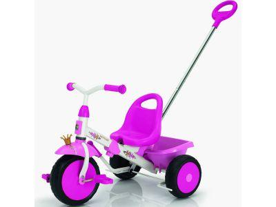 Велосипед Kettler Happytrike Prinzessin