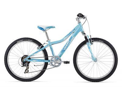 Велосипед Giant Areva 2 24 v2 (2014)