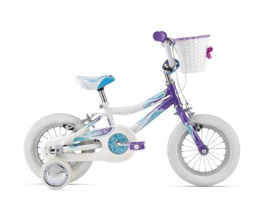 Велосипед Giant Lil' Pudd'n F/W (2014)