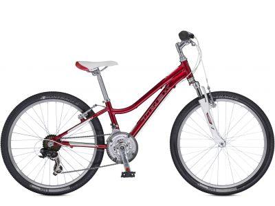 Велосипед Trek MT 220 Girl's (2014)