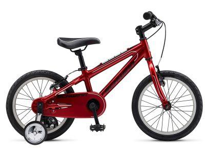 Велосипед Schwinn Mesa boys 16 (2014)