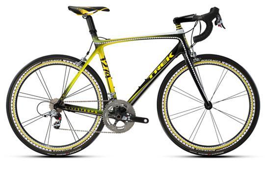 Самые дорогие велосипеды: Kaws Trek Madone