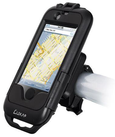 Тюнинг велосипеда: обзор аксессуаров - держатель на руль